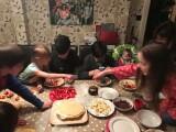 familia Radford