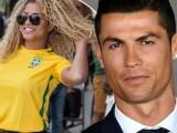 Miss Bumbum l-a dat in vileag pe Cristiano Ronaldo! Mesajul pe care i l-a trimis jucatorul pe WhatsApp