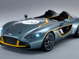 Aston Martin CC100 Speedster - 2