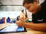 CNN: Copiii se descurca mult mai bine la scoala atunci cand le este interzis accesul la telefon