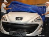 Peugeot - Agerpres