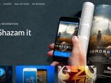Shazam introduce recunoasterea vizuala
