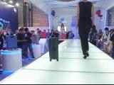 Cel mai mare targ de gadgeturi din Asia si-a deschis portile, la Shanghai. Cum arata troller-ul care isi urmeaza stapanul