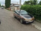 masina mustar