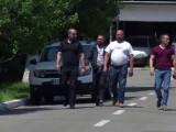 Actiune in forta a politiei impotriva clanurilor de interlopi din Ploiesti. Arsenalul gasit in casele acestora