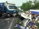 accident E85