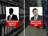Lista celor care au vizitat arhiva SIPA, publicata. Fostul ministru Cazanciuc: `Au schimbat un bec`. Reactia lui Dragnea