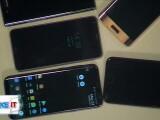 """iLikeIT. Telefoane cu specificatii tehnice de top, dar cu preturi """"rezonabile"""": LeEco Le Max 2, HTC 11 si Blackberry Keyone"""