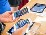 Surse CNBC: Apple va lansa in 2017 trei noi modele de iPhone, iar unul va avea ecran curbat