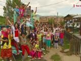 copiii din Valea Screzii