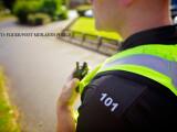 politist britanic