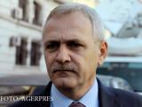 Presedintele PSD, Liviu Dragnea, s-a prezentat la ICCJ, unde se judeca un nou termen in dosarul Referendumul,