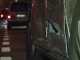 Cosmin Contra, implicat într-un accident de maşină. `Am auzit o bubuitură`