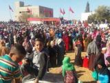 Distribuție mâncare, Maroc