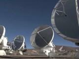 antene telescop