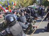 proteste Moldova - stiri