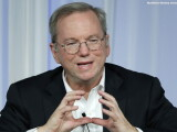 Eric Schmidt - GETTY