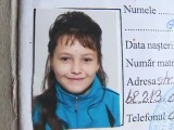 Gabriela a disparut fara urma de acasa. Mama ei a trait un soc cand i-a citit mesajele de pe Facebook