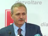 "Social-democratii se pregatesc sa-si aleaga liderul. Candidatul unic, Liviu Dragnea: ""O sa ma gandesc bine cu cine voi vota"""