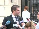 """La trei zile dupa ce a fortat Guvernul sa plateasca despagubirile in cazul """"Maternitatea Giulesti"""", executorul a fost retinut"""