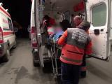 Cinci copii din Baia Mare si mama lor au ajuns la spital, dupa ce s-ar fi intoxicat cu ciuperci. De unde le-ar fi cules