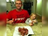 """""""Je suis bacon"""" si """"Free Bacon"""". Cum a fost ironizat pe internet anuntul OMS cu privire la pericolul carnii procesate"""