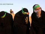 femei din iran