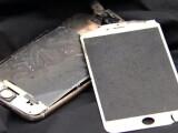 Dupa Galaxy Note 7, si iPhone 6 intra pe lista telefoanelor explozive. Prin ce a trecut un elev din SUA
