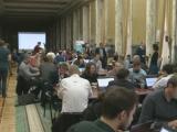 Mesajul lui Ciolos pentru tinerii programatori care vor sa simplifice administratia in 6 luni. La ce aplicatii lucreaza