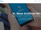 iLikeIT. George Buhnici a testat aplicatia Fluenty - o inteligenta artificiala care invata sa comunice in locul nostru