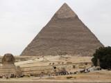 Descoperire misterioasa in interiorului Marii Piramide din Giza: arheologii au identificat doua camere secrete