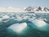 Baza secreta folosita de nazisti in cel de-al doilea razboi mondial, descoperita in Arctica