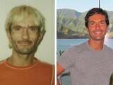 In aceste doua imagini este aceeasi persoana! Nu avea casa si era dependent de droguri, acum a devenit milionar