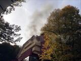 incendiu Baile Olanesti
