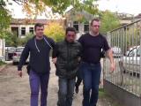 agresor Bacău