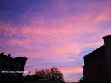 cerul rosu