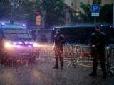 Mosso dEsquadra, politia catalana