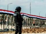 politist in Egipt
