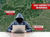 """Zeci de site-uri din România, infectate cu Bad Rabbit, virusul cu sute de mii de """"victime"""" până în prezent"""