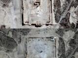 Templu distrus de Statul Islamic
