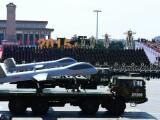 Parada militara China