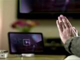 Telecomanda va disparea curand din vietile noastre. Tehnologia de comanda prin gesturi este deja prezenta, din 2010