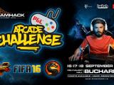 Incepe DreamHack Bucharest 2016, cel mai mai mare festival digital si gaming din Romania. Jocuri si premii de mii de dolari
