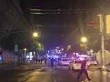 Explozie Budapesta