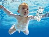 Albumul Nevermind, al celor de la Nirvana, a implinit 25 de ani. Cum arata acum copilul de pe coperta