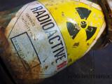 container deseuri radioactive