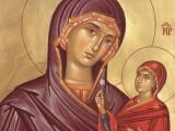 Naşterea Maicii Domnului