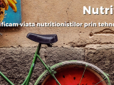 iLikeIT. Câțiva români au înfiinţat un start-up care ne învaţă să mâncăm sănătos