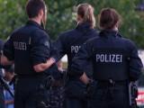 Poliția germană