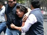 Cutremur de 7,1 în Mexic